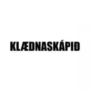 klædnaskápið